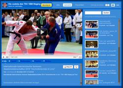 Judo You Tube Channel